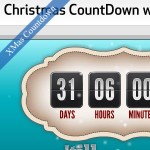 Christmas Countdown Timers 2010