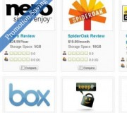 Read Online Backup Services Reviews