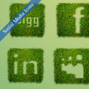 Super Ultimate Lists of Best Amazing Social Media, Web 2.0 icons - Part VI