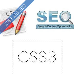 What CSS3 Brings to the SEO
