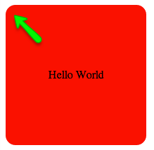 What css3 brings to the table blog tips tricks for Table th border radius