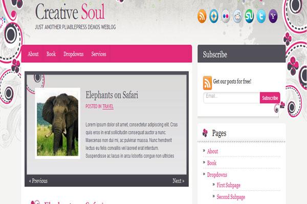 Creative Soul