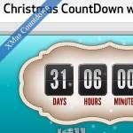 Christmas Countdown Timers 2010
