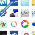 social media icons p3