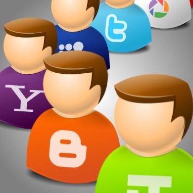 28 IconTexto Web 2.0 User Icons