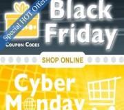 Shopping Black Friday, Cyber Monday 2012