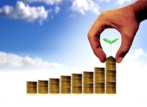 saving money and becoming debt free